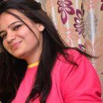 Savita Singh blogger
