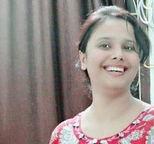 Shubha tiwari