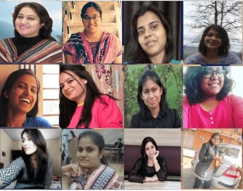 Top Indian Female Bloggers