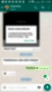 Whatsapp messenger update roundup 2