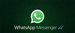 Whatsapp Messenger Update, Download Whatsapp for PC