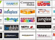 Best Shopping Sites