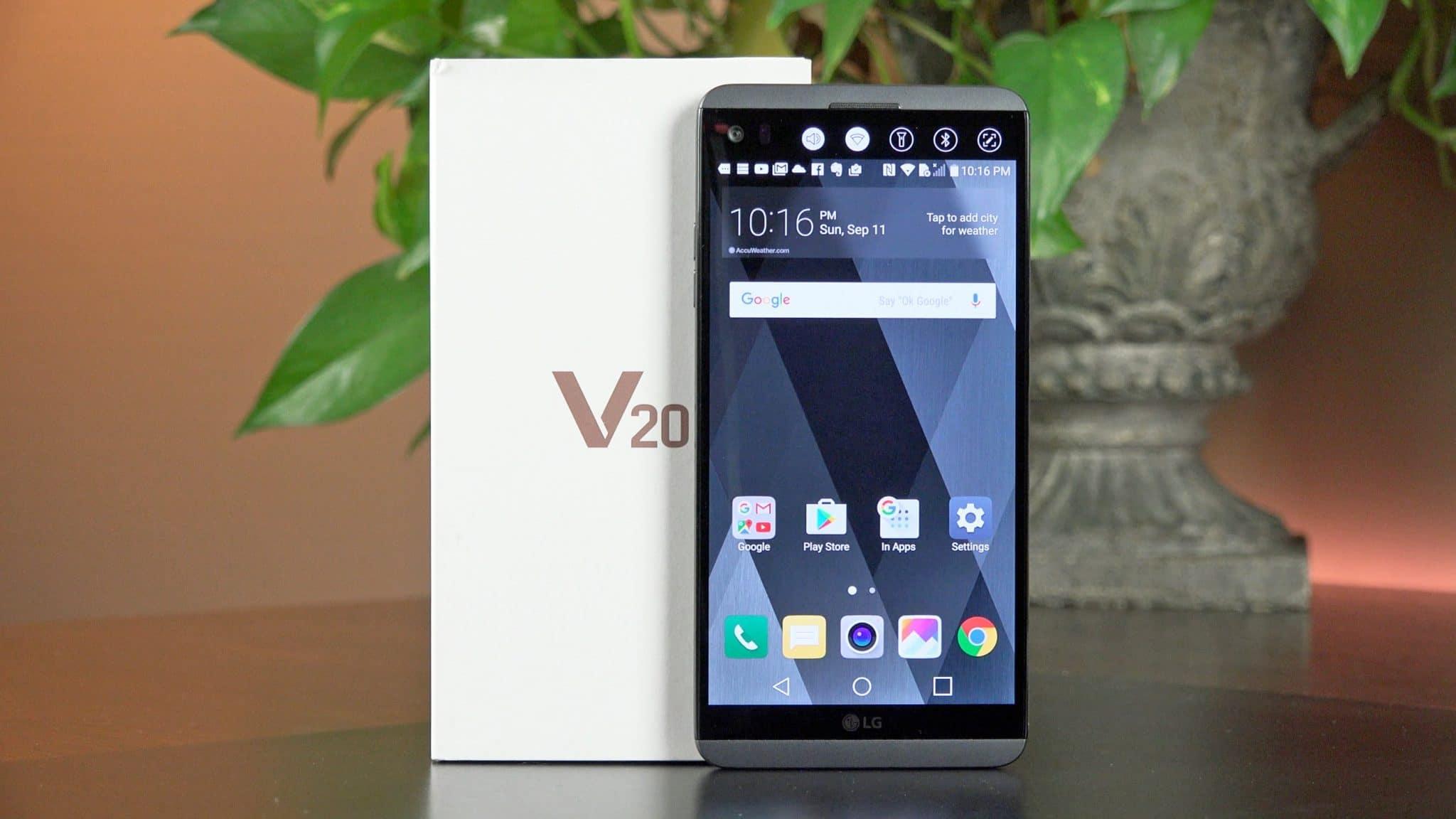 lg v20 review,lg v20 price,LG V20