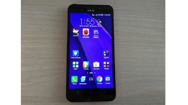 Best phone for bloggers - Asus Zenfone Max