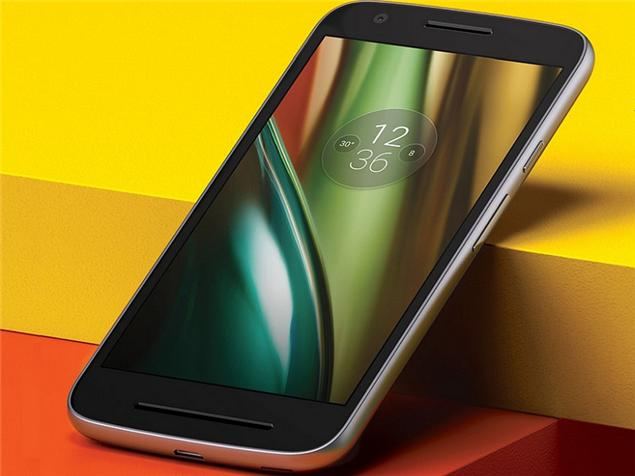 Best phone for bloggers - Motorola Moto E3 power