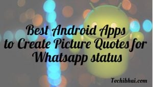 Create Picture Quotes, Quote maker