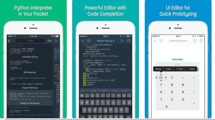 Best Programming Apps to Install on Your iPad/iPhone | Techi