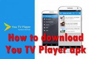 YouTV Player