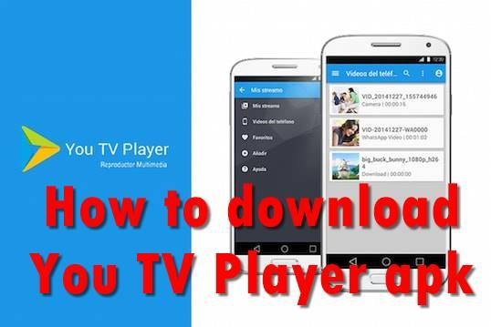 YouTV Player