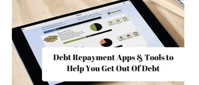 Debt Repayment Apps