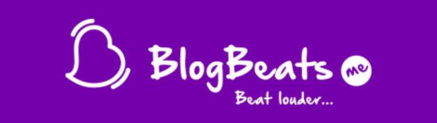blogbeats blogging platform