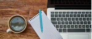 Blogging, Tech Blogger