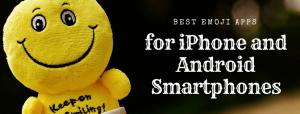 Free Emoji Apps