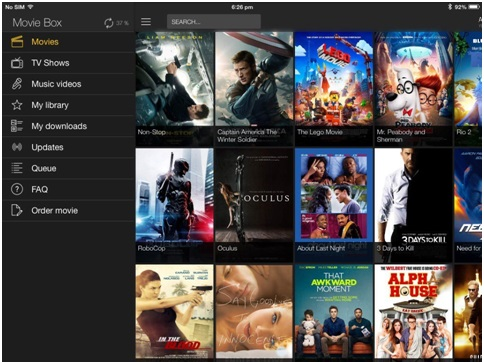 Movie Box App - Download MovieBox HD APK for Android | Techi Bhai