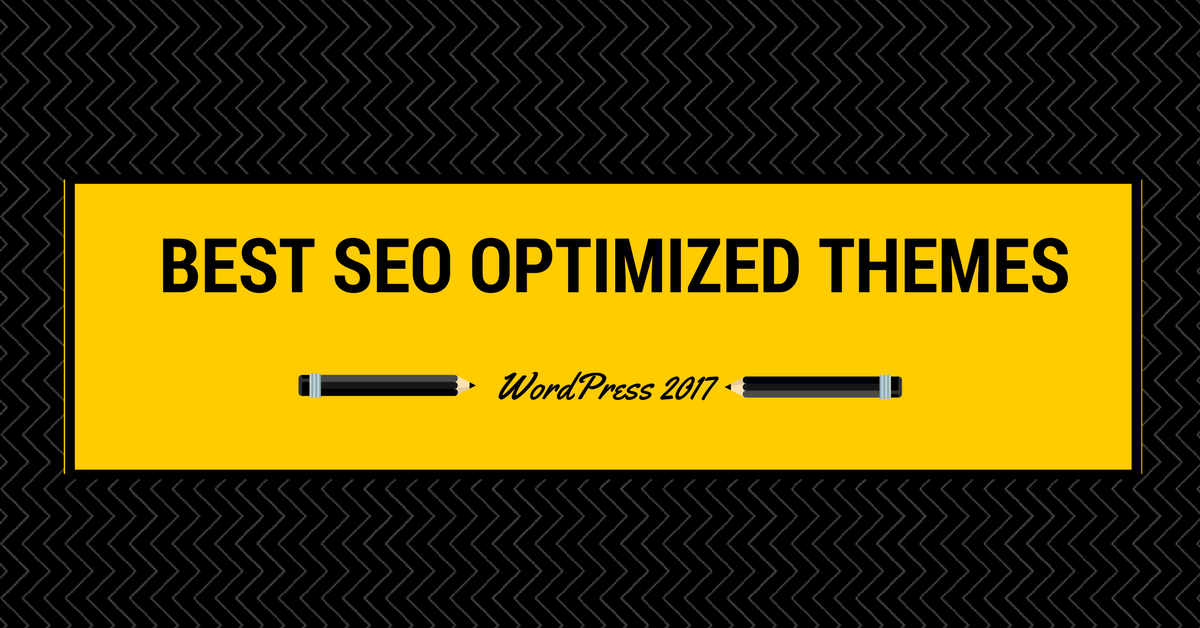 SEO Optimized themes