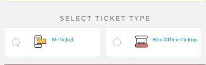 Bookmyshow payment