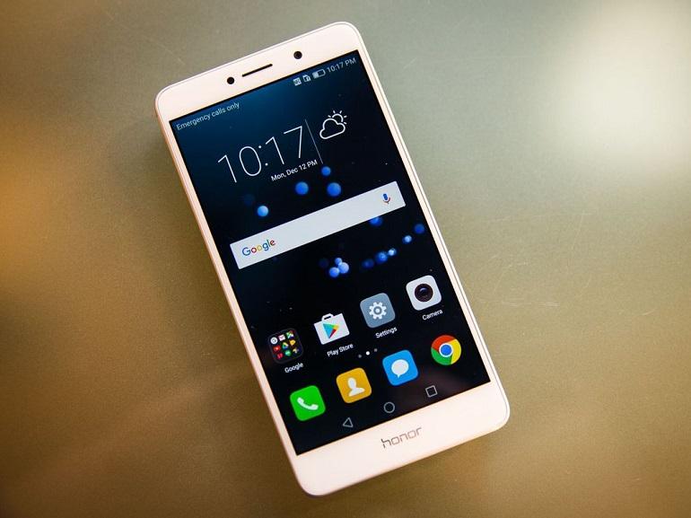 Honor 6X Selfie Phone