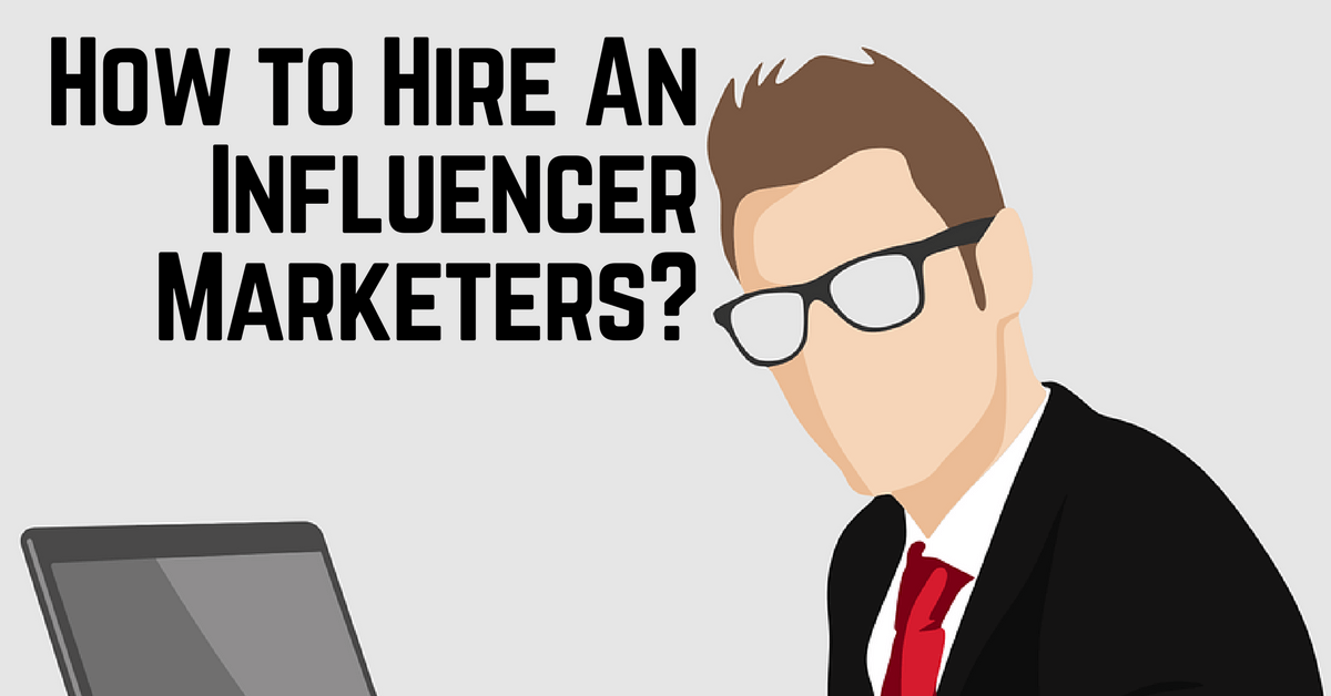 Influencer Marketer