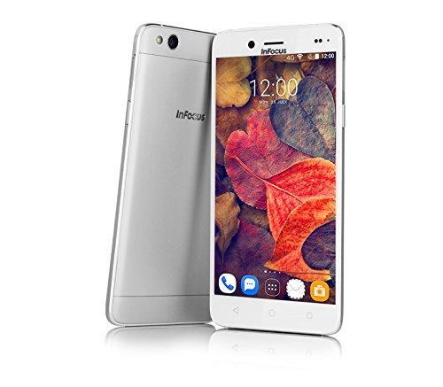 Infocus M535 Plus Selfie Phone