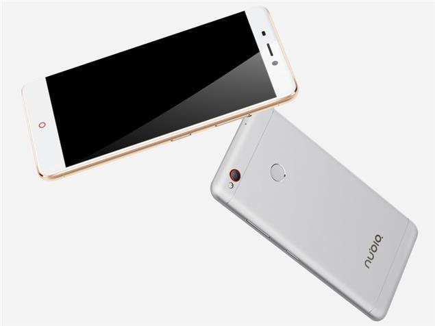 Nubia N1 Selfie Phone