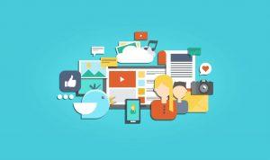 Social Media, Social Media Content, Content Promotion