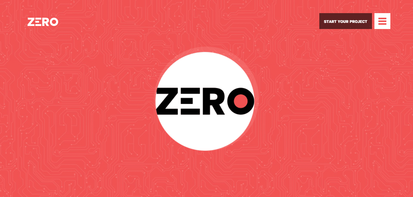 Zero Theme – Responsive WordPress Theme