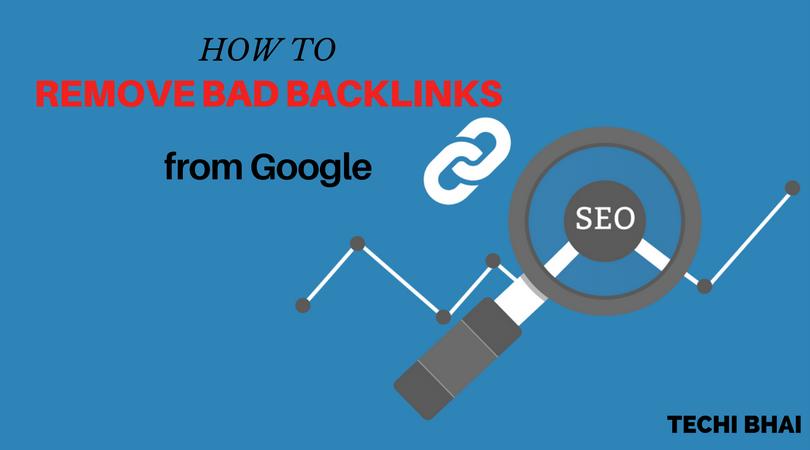bad backlinks