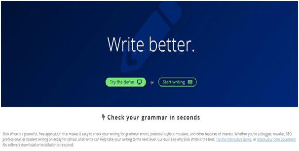 8 Best Content Editing And Proofreading Tools to Minimize