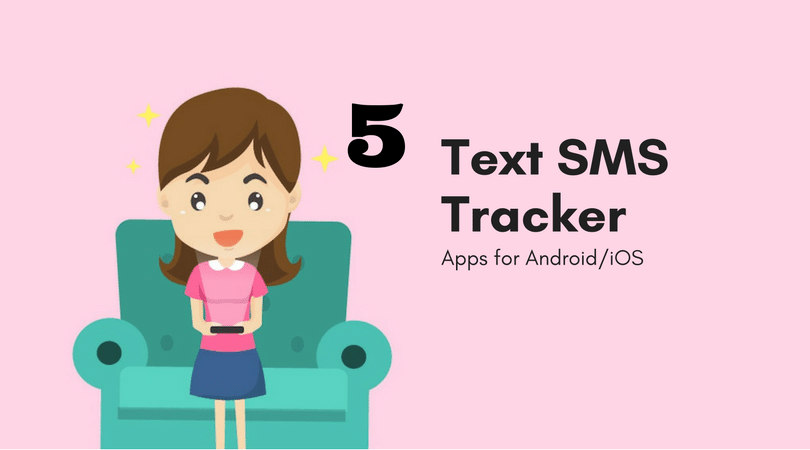 SMS Tracker Apps