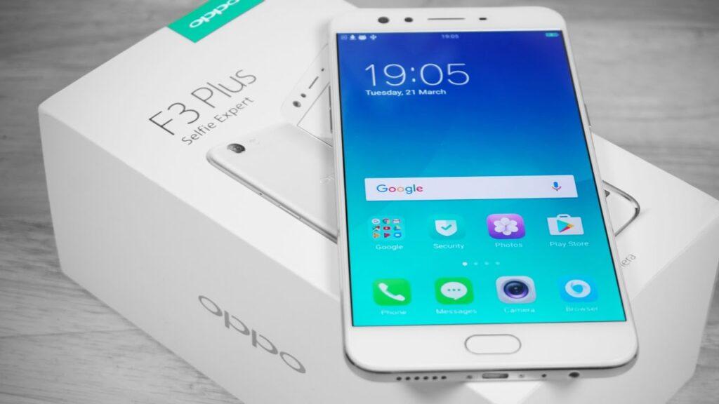 10 Best Oppo Smartphones Between ₹15,000 and ₹20,000
