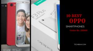 Best Oppo Smartphones