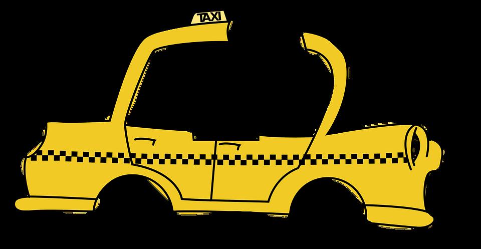 Rideshare Service