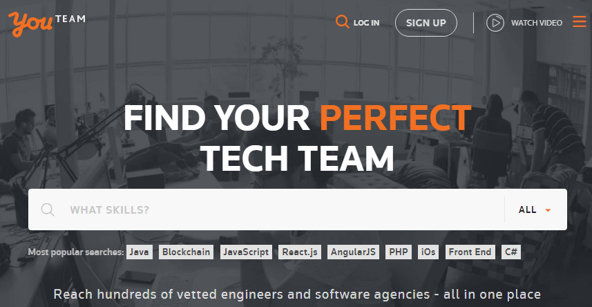 Youteam - Software Development Company