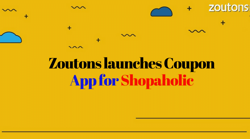 Zoutons Shopping App