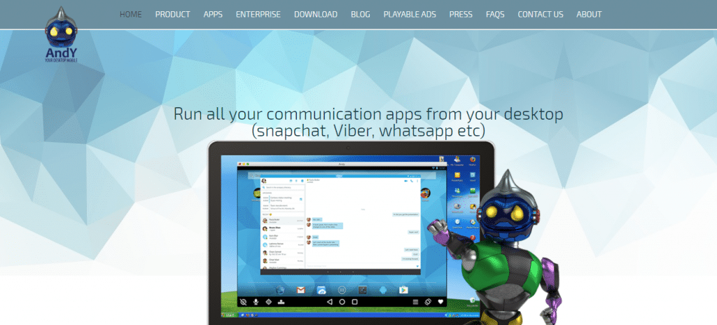 5 Best Android Emulators for Windows PC and Mac [To Run Android Apps]