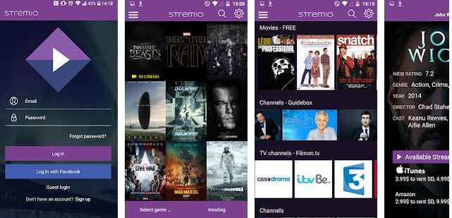 Showbox Alternatives 2019 | Watch Movies & Series On Mobile