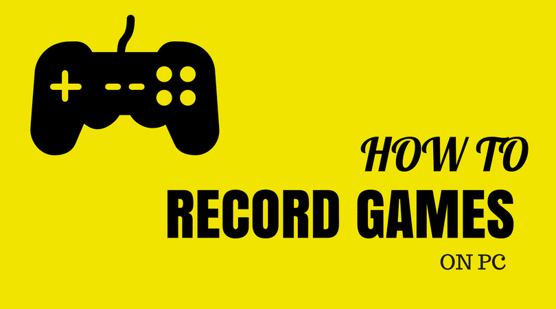 Record Games