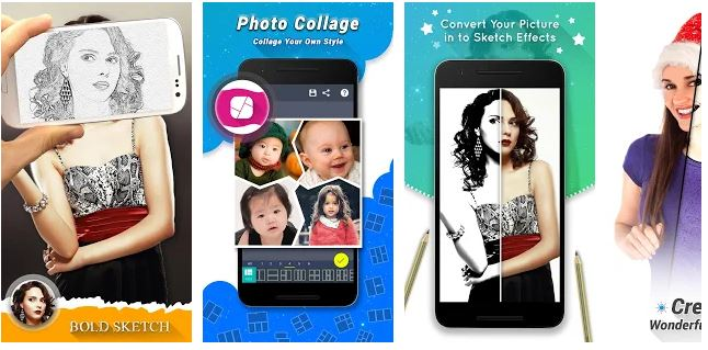 Top 5 Best Free Cartoon Picture Apps to use on Android