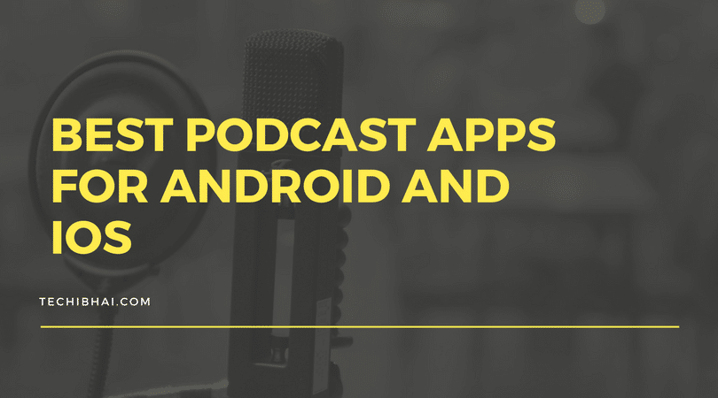 Podcast Apps, Podcast Apps android