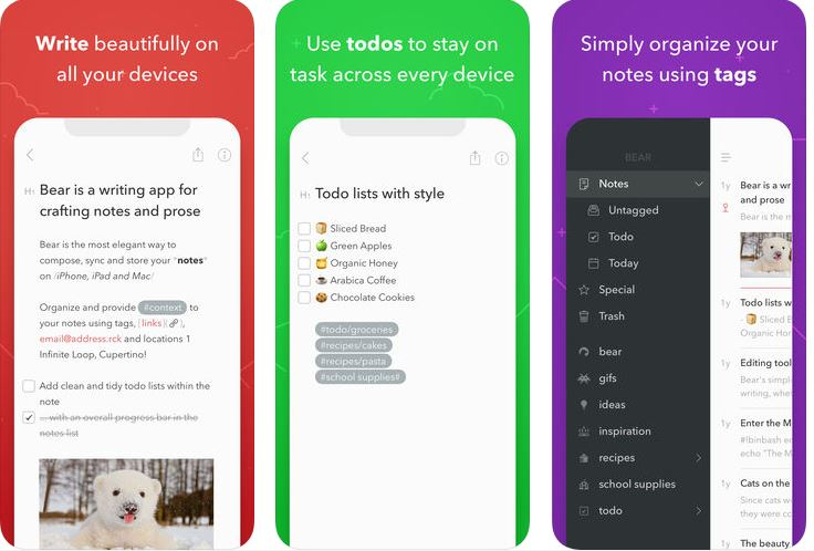 Evernote Alternatives | Best Free Note Taking Apps Android and iOS