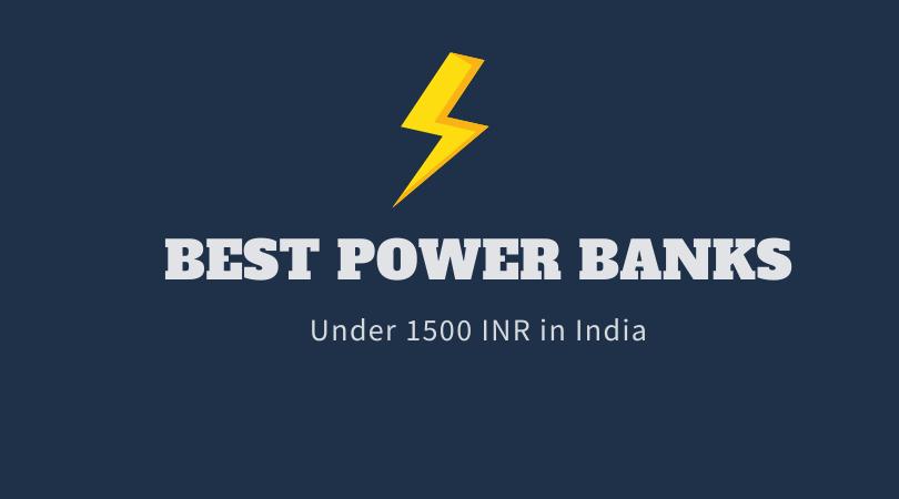 Best Power Banks