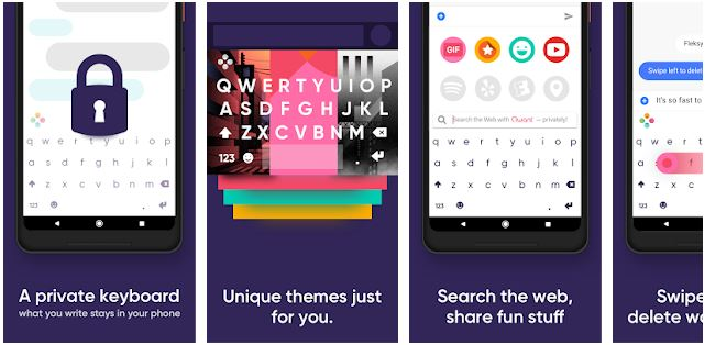 best iphone keyboard app for android