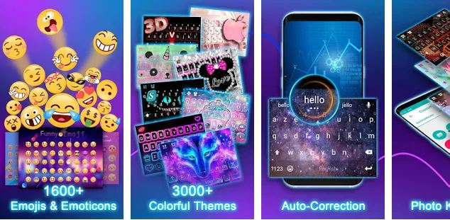 6 Best GIF Keyboard Apps for Android & iPhone | Techi Bhai