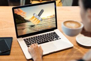 Photoshop Disks on Mac