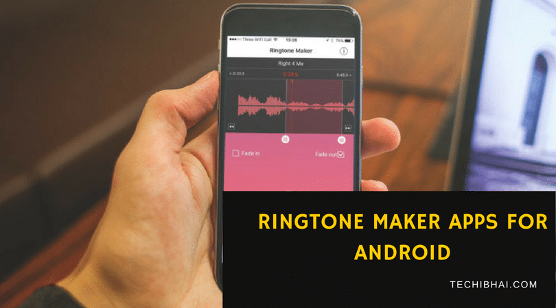 Ringtone Maker Apps for Android