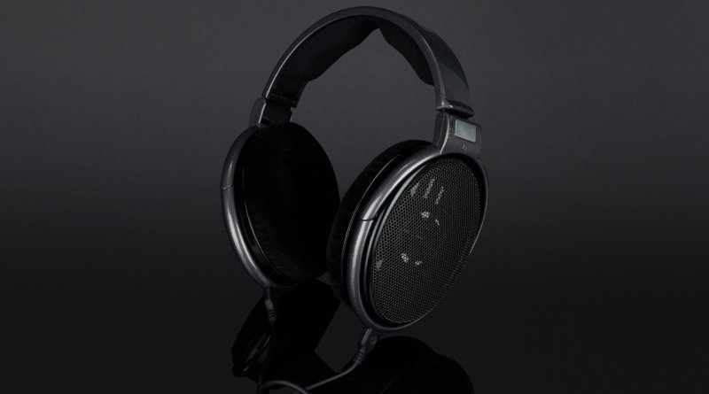 open back headphones