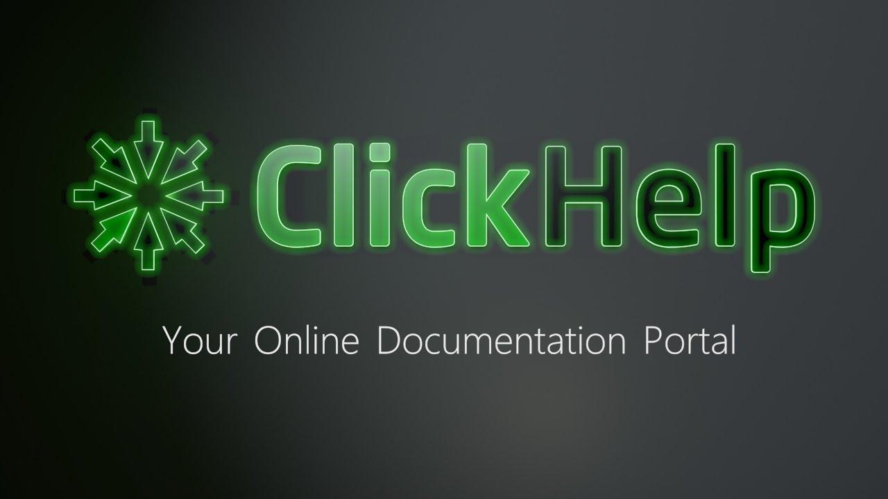 clickhelp