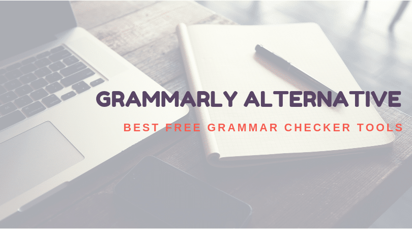 GRAMMARLY ALTERNATIVE