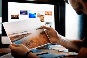 Print On Demand Business, Hiring Graphic Designers, Good Logo