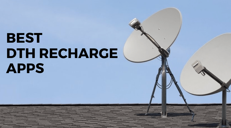 7 Best DTH Recharge Apps For Android and iOS In India | Techi Bhai
